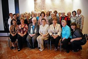 GFWC of MN Officers